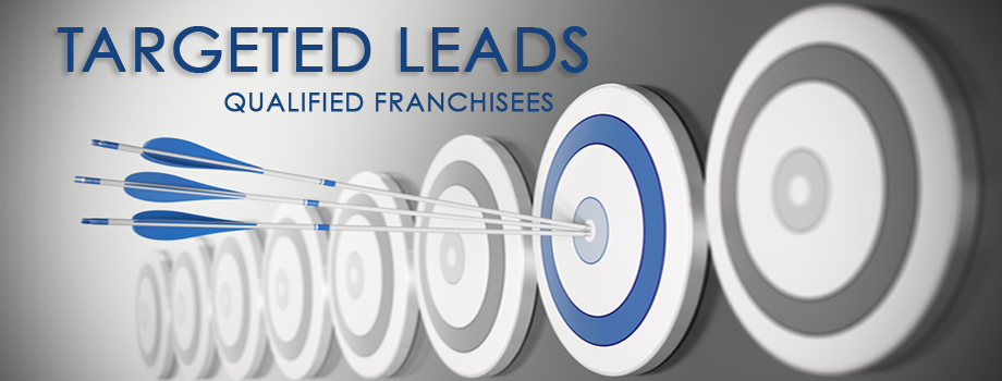 Targeting Client Profitability: Our Franchise Candidates hit the mark for your client's franchise offerings.